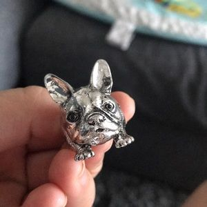 Jewelry - Frenchie ring size 6